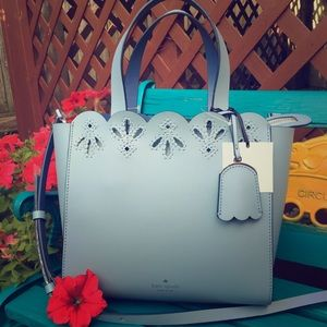 🔥1hr SALE🔥Kate spade mini Mina  handbag
